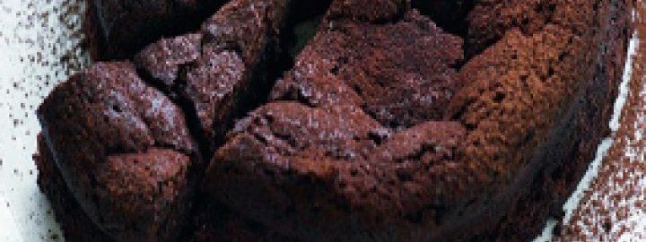 Chocolate torte | Eggcellentrecipes.com